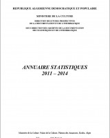 Annuaire statistiques